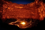 Incandescence-of-lava-lake-of-the-Erta-Ale-pit-crater