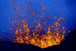 Lava-projection-from-Piton-de-la-Fournaise