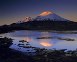 Stratovolcano-of-Parinacota